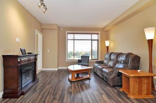 Photo 4: A403 8218 207A Street in Langley: Willoughby Heights Condo for sale : MLS®# R2516998
