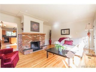 Photo 6: VICTORIA + WEST SAANICH REAL ESTATE = TILLICUM HOME For Sale SOLD With Ann Watley