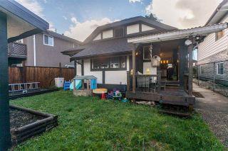 Photo 17: 1375 PRAIRIE Avenue in Port Coquitlam: Lincoln Park PQ House for sale : MLS®# R2338438