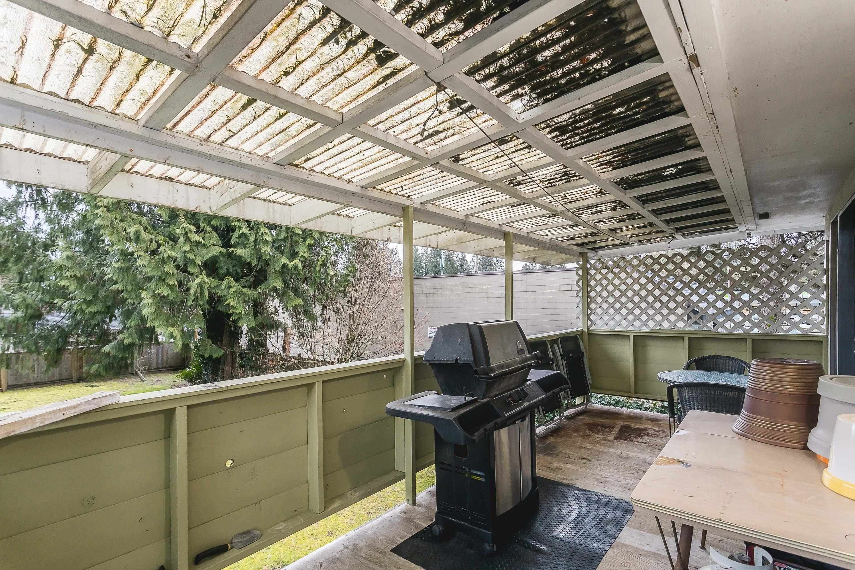 Photo 21: Photos: 3260 ULSTER Street in Port Coquitlam: Lincoln Park PQ House for sale : MLS®# R2613283