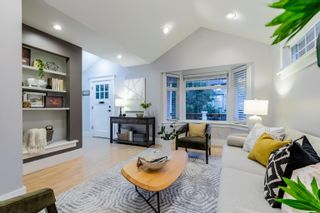 """Photo 5: 709 E 6TH Street in North Vancouver: Queensbury House for sale in """"Queensbury Village"""" : MLS®# R2621895"""
