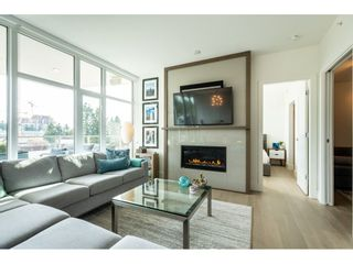 "Photo 7: 509 1501 VIDAL Street: White Rock Condo for sale in ""Beverley"" (South Surrey White Rock)  : MLS®# R2465207"