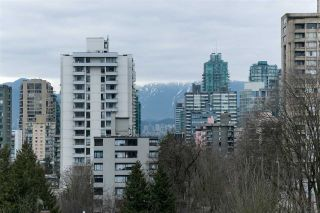 Photo 2: 801 1171 JERVIS Street in Vancouver: West End VW Condo for sale (Vancouver West)  : MLS®# R2433859