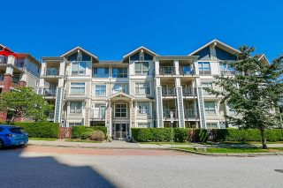 """Photo 2: 201 275 ROSS Drive in New Westminster: Fraserview NW Condo for sale in """"THE GROVE"""" : MLS®# R2602953"""