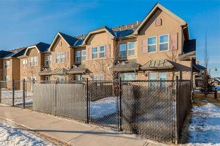 Photo 27: 312 QUARRY Villa SE in Calgary: Douglasdale/Glen Row/Townhouse for sale : MLS®# C4224154