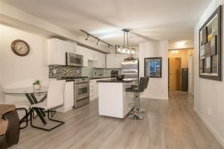 Photo 19: 407 122 E 3RD Street in North Vancouver: Lower Lonsdale Condo for sale : MLS®# R2498536