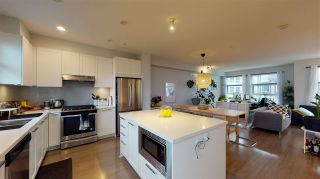 """Photo 4: 11 39548 LOGGERS Lane in Squamish: Brennan Center Townhouse for sale in """"Seven Peaks"""" : MLS®# R2586448"""