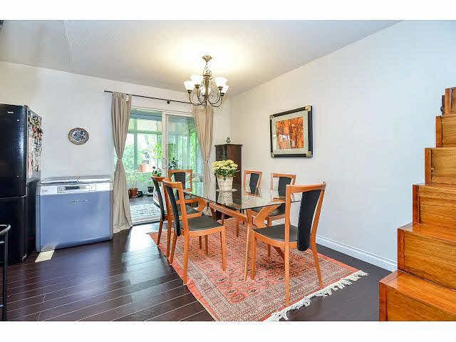 Photo 6: Photos: 8073 Burnfield Crescent in Burnaby: Burnaby Lake House for sale (Burnaby South)  : MLS®# R2105566