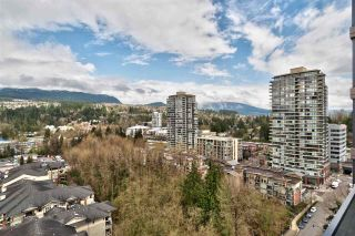 """Photo 18: 1803 301 CAPILANO Road in Port Moody: Port Moody Centre Condo for sale in """"THE RESIDENCES"""" : MLS®# R2157034"""