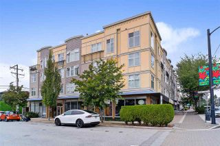 Photo 1: 209 1503 W 65TH Avenue in Vancouver: S.W. Marine Condo for sale (Vancouver West)  : MLS®# R2511291