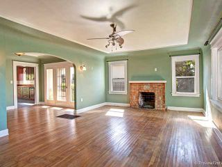 Photo 3: UNIVERSITY HEIGHTS House for sale : 3 bedrooms : 4245 Maryland Street in San Diego