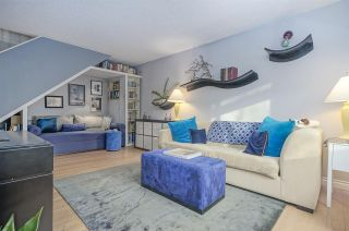 Photo 4: 3490 NAIRN AVENUE in Vancouver: Champlain Heights Townhouse for sale (Vancouver East)  : MLS®# R2419271
