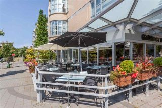 "Photo 17: 310 2181 W 12TH Avenue in Vancouver: Kitsilano Condo for sale in ""THE CARLINGS"" (Vancouver West)  : MLS®# R2243411"