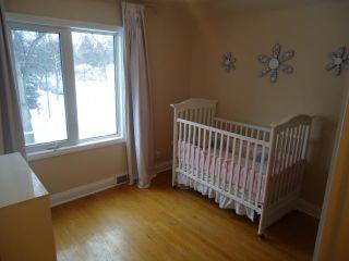 Photo 12: 641 Waterloo Street in WINNIPEG: River Heights / Tuxedo / Linden Woods Residential for sale (South Winnipeg)  : MLS®# 1200320