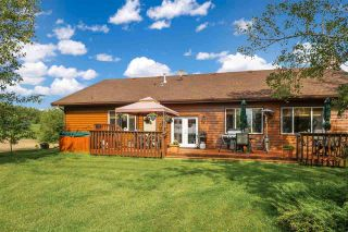 Photo 5: 653094 Range Road 173.3: Rural Athabasca County House for sale : MLS®# E4239004