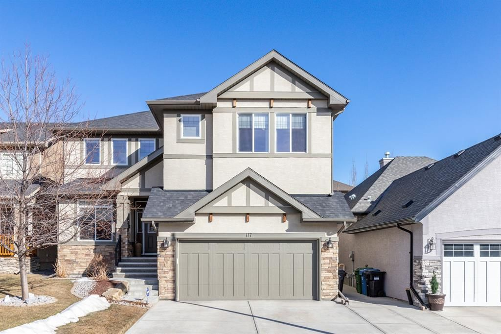 Main Photo: 117 PANATELLA Green NW in Calgary: Panorama Hills Detached for sale : MLS®# A1080965