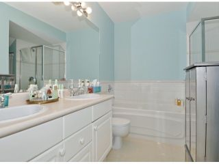 """Photo 12: 15 1506 EAGLE MOUNTAIN Drive in Coquitlam: Westwood Plateau Townhouse for sale in """"RIVER ROCK"""" : MLS®# V1099856"""