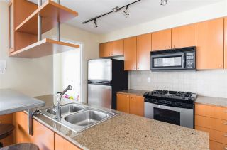 """Photo 12: 1003 1495 RICHARDS Street in Vancouver: Yaletown Condo for sale in """"Azura II"""" (Vancouver West)  : MLS®# R2249432"""