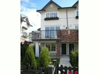 Photo 5: 137 2450 161A Street in Surrey: Condo for sale