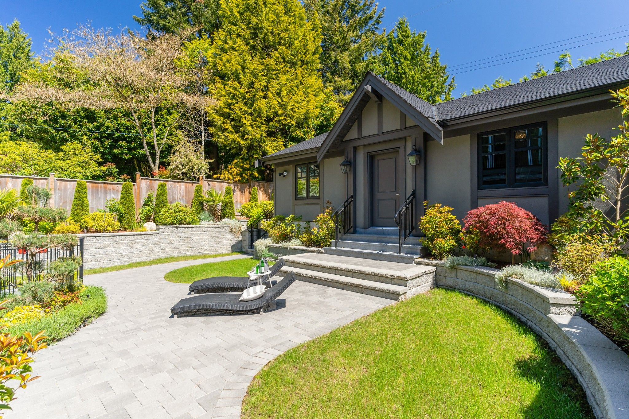 Photo 43: Photos: 5756 ALMA STREET in VANCOUVER: Southlands House for sale (Vancouver West)  : MLS®# R2588229