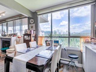 "Photo 10: 1803 551 AUSTIN Avenue in Coquitlam: Coquitlam West Condo for sale in ""Brookmere Towers"" : MLS®# R2467490"