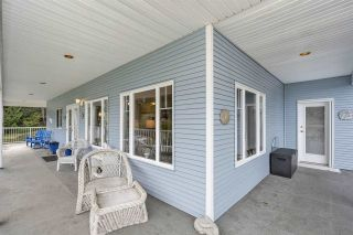 Photo 26: 512 BAYVIEW Drive: Mayne Island House for sale (Islands-Van. & Gulf)  : MLS®# R2541178