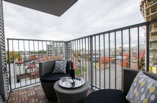 "Photo 13: 609 328 E 11TH Avenue in Vancouver: Mount Pleasant VE Condo for sale in ""Uno"" (Vancouver East)  : MLS®# R2126695"