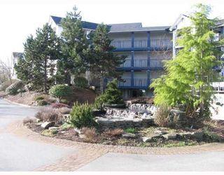 """Photo 1: 403 4955 RIVER Road in Ladner: Neilsen Grove Condo for sale in """"SHOREWALK"""" : MLS®# V750930"""