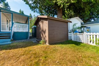 """Photo 10: 4 6338 VEDDER Road in Chilliwack: Sardis East Vedder Rd Manufactured Home for sale in """"MAPLE MEADOWS"""" (Sardis)  : MLS®# R2608417"""