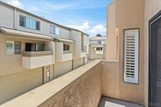 Photo 12: LA JOLLA Townhouse for sale : 3 bedrooms : 3230 Caminito Eastbluff #72
