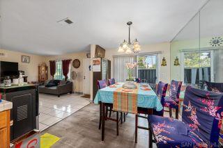 Photo 8: NATIONAL CITY Condo for sale : 3 bedrooms : 1213 E Ave #E18