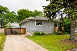 Photo 1: 131 Bank Avenue in Winnipeg: St Vital House for sale (2D)  : MLS®# 202114506