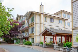 Photo 2: 304 364 Goldstream Ave in VICTORIA: Co Colwood Corners Condo for sale (Colwood)  : MLS®# 840419