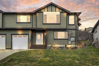 Main Photo: 6154 Sayward Rd in : Du West Duncan Half Duplex for sale (Duncan)  : MLS®# 863949