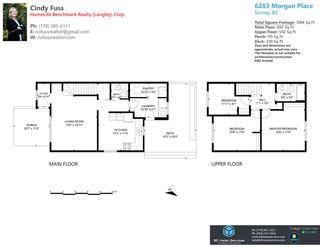 Photo 27: 6283 MORGAN Place in Surrey: Cloverdale BC 1/2 Duplex for sale (Cloverdale)  : MLS®# R2558016