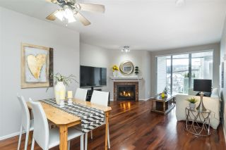 """Photo 2: 206 2339 SHAUGHNESSY Street in Port Coquitlam: Central Pt Coquitlam Condo for sale in """"SHAUGHNESSY COURT"""" : MLS®# R2430185"""