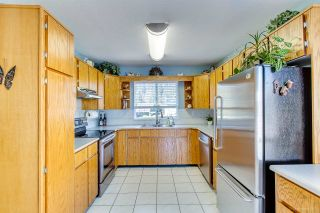 Photo 4: 1170 PRAIRIE Avenue in Port Coquitlam: Birchland Manor House for sale : MLS®# R2374189
