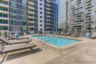 Photo 30: DOWNTOWN Condo for sale : 1 bedrooms : 425 W Beech St #536 in San Diego