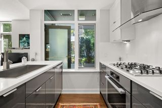 """Photo 14: 119 1777 W 7TH Avenue in Vancouver: Fairview VW Condo for sale in """"Kits 360"""" (Vancouver West)  : MLS®# R2594859"""