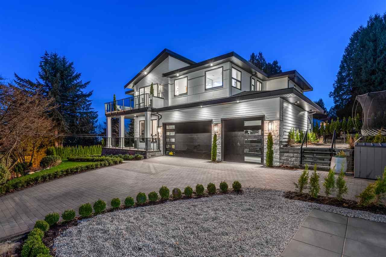 Main Photo: 3086 BUTTERNUT STREET in Coquitlam: Ranch Park House for sale : MLS®# R2530161