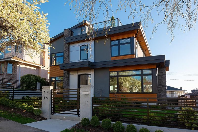 FEATURED LISTING: 50 MALTA Place Vancouver