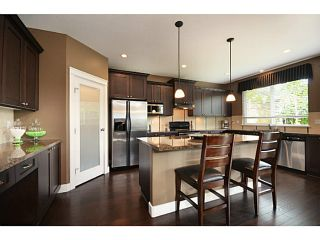 """Photo 7: 1459 NANTON Street in Coquitlam: Burke Mountain House for sale in """"FOOTHILLS"""" : MLS®# V1024544"""