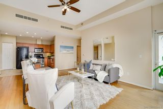 Photo 13: DOWNTOWN Condo for sale : 2 bedrooms : 1240 India #2403 in San Diego