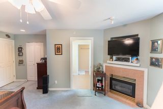 """Photo 11: 12 998 RIVERSIDE Drive in Port Coquitlam: Riverwood Townhouse for sale in """"PARKSIDE PLACE"""" : MLS®# R2202284"""