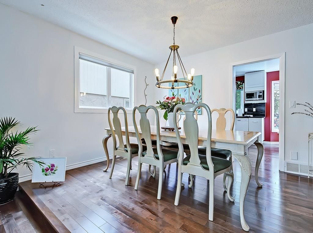 Photo 11: Photos: 7607 68 Avenue NW in Calgary: Silver Springs Detached for sale : MLS®# A1024824