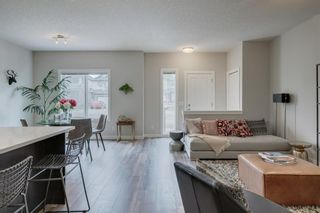 Photo 5: 1155 Channelside Drive SW: Airdrie Row/Townhouse for sale : MLS®# A1058815