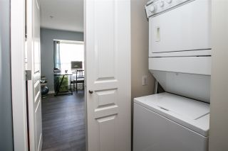 """Photo 16: 501 2966 SILVER SPRINGS Boulevard in Coquitlam: Westwood Plateau Condo for sale in """"TAMARISK AT SILVER SPRINGS"""" : MLS®# R2032554"""