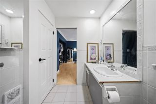 Photo 12: 201 3641 W 29TH Avenue in Vancouver: Dunbar Townhouse for sale (Vancouver West)  : MLS®# R2549344