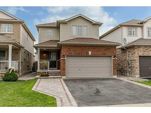 Main Photo: 35 MCMULKIN Street in New Tecumseth: House for sale