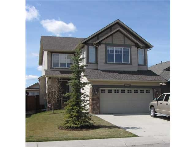 Main Photo: 18619 CHAPARRAL Manor SE in CALGARY: Chaparral Residential Detached Single Family for sale (Calgary)  : MLS®# C3519970